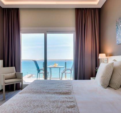 """Un hotel de Sitges apuesta por el concepto """"allergy friendly"""""""