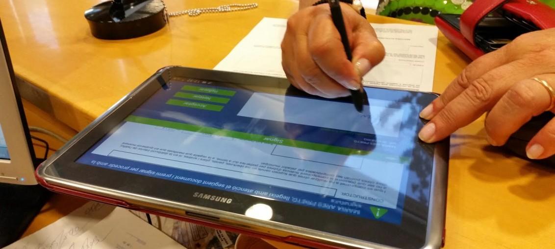 Validated ID ya trabaja en el proyecto de futuro que pretende cambiar la firma electrónica