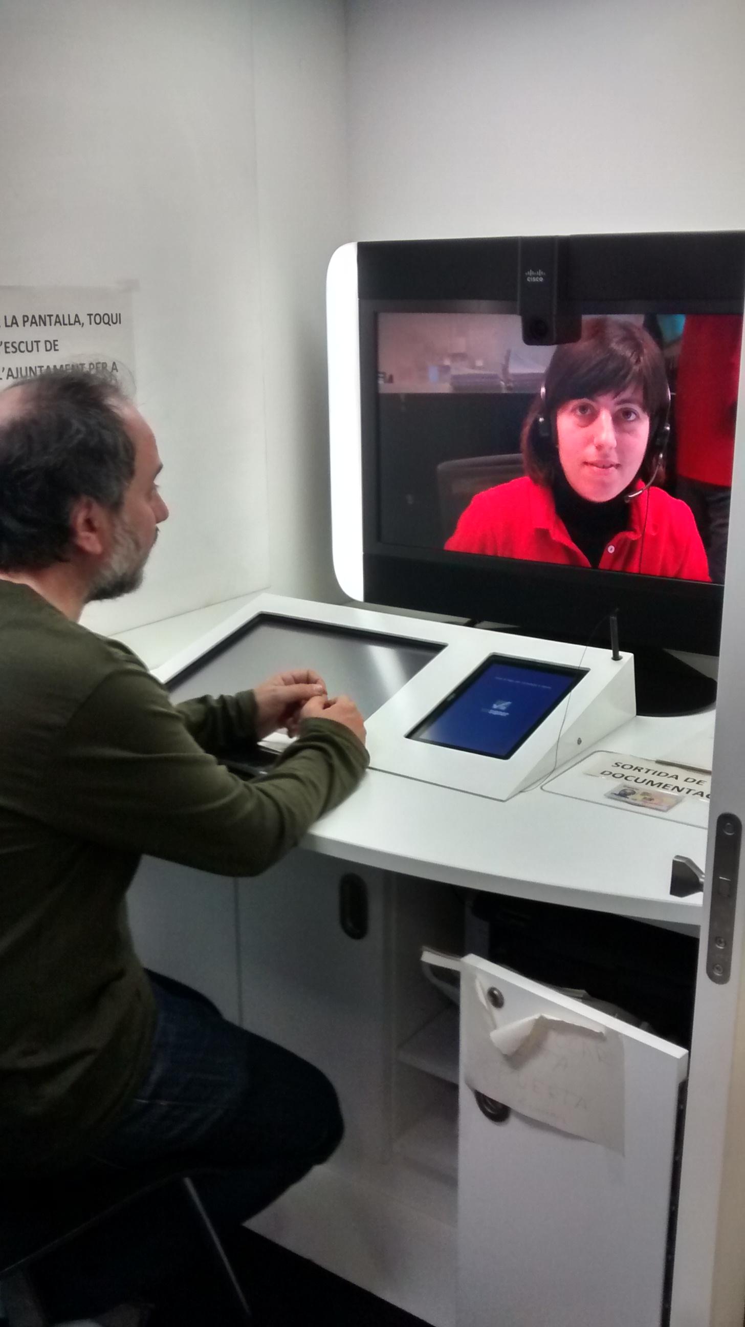 Validated ID presenta en el CNIS 2015 su caso de éxito del servicio de firma manuscrita electrónica en el Ayuntamiento de Barcelona