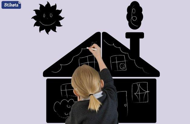 Crean un vinilo que estimula el aprendizaje de los niños