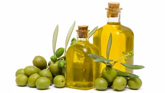 Los 6 principales beneficios del aceite de oliva virgen extra