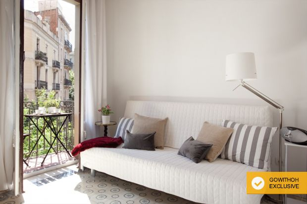 El Eixample eclipsa a la playa como ubicación preferida por los turistas en Barcelona