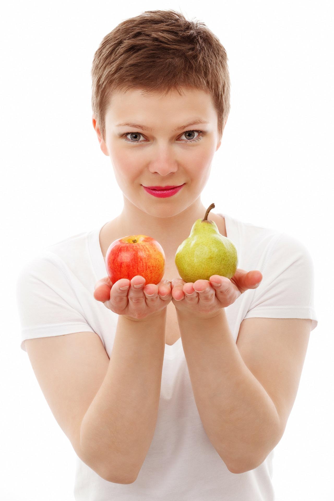 Snacks saludables: cinco puntos a tener en cuenta