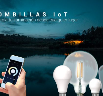 SULION prevé un crecimiento en 2020 del 10% gracias a la domótica, la marca cuenta con un amplio catálogo de productos compatibles con altavoces inteligentes
