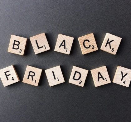 Herramientas para la estrategia de comunicación del Black Friday