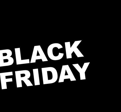 Las búsquedas se disparan en el Black Friday: aumentan un 116% según Doofinder