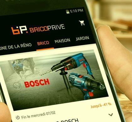 Florac invierte en Bricoprive.com