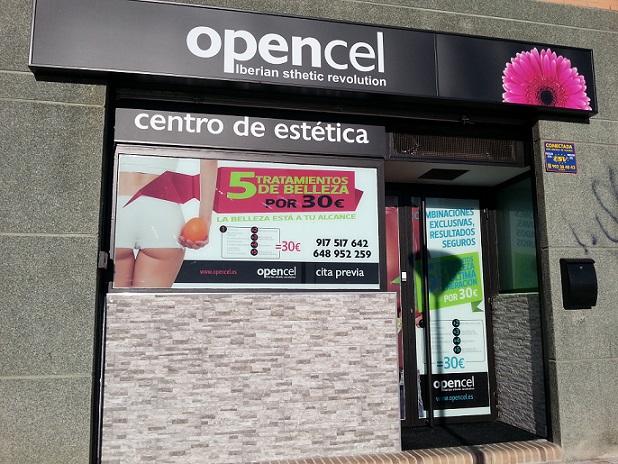 Opencel tiene previsto generar 100 nuevos empleos en Andalucía