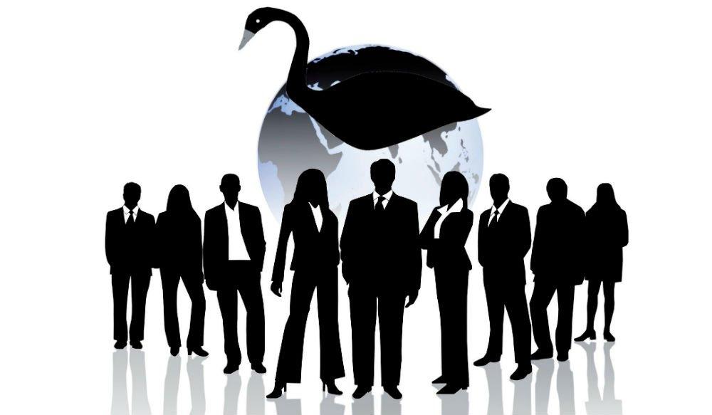 Los cisnes negros de la comunicación para 2017