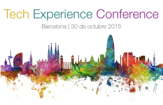Barcelona acoge Tech Experience Conference