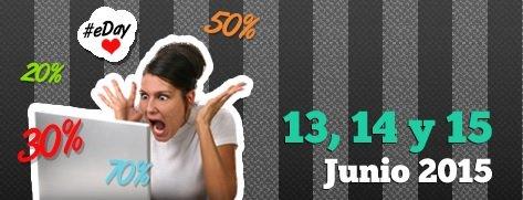 eDay Weekend, el Ciber Monday español, llega este fin de semana con descuentos de hasta el 70%