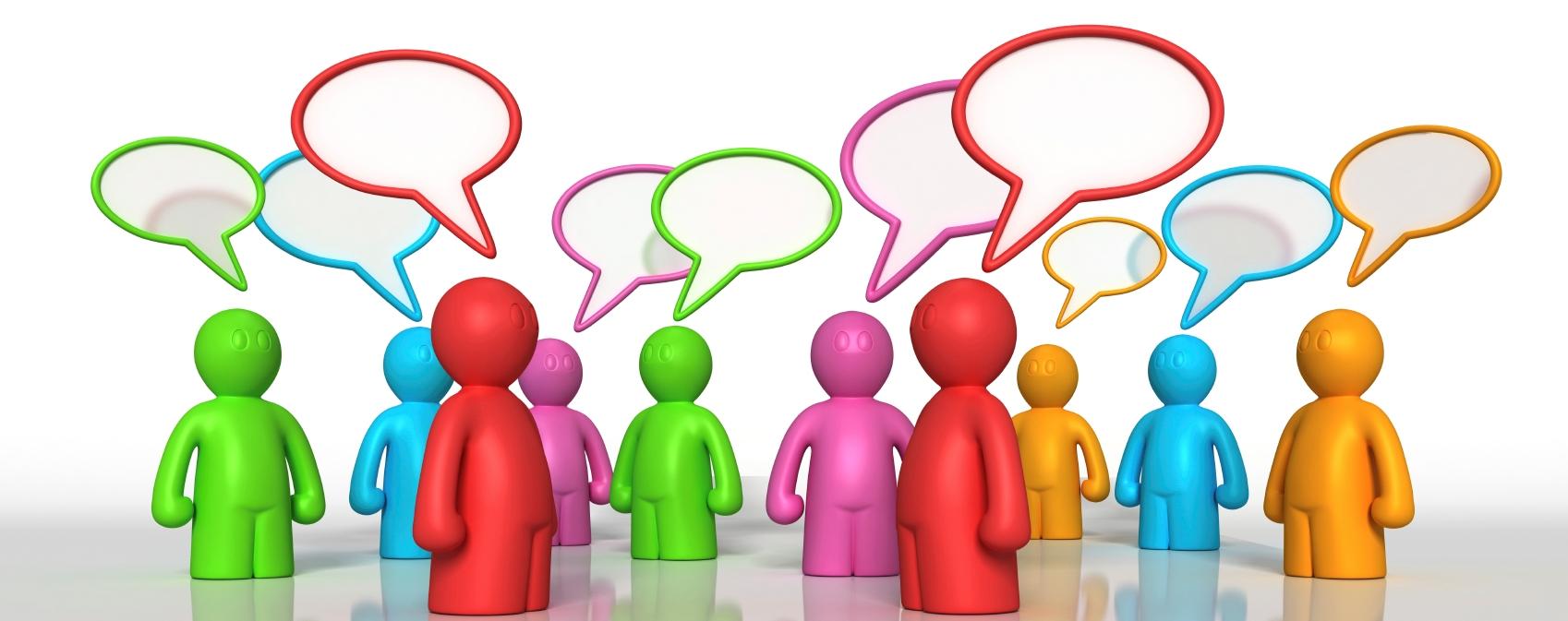 Las redes sociales como estrategia comunicativa