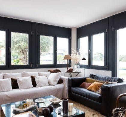 5 opciones de protección solar para tu casa u oficina