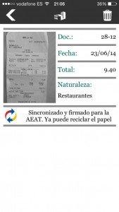 exaccta tax_AEAT