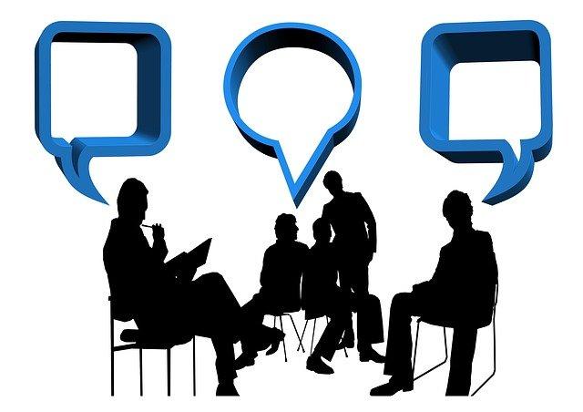 En comunicación, sin asesoría no hay éxito