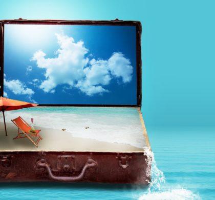 En Comunicación Empresarial y Corporativa, el verano empieza en enero