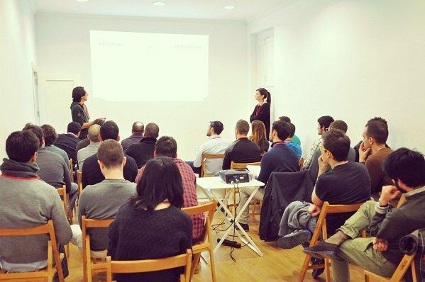 Ayudas de formación Talent Help para profesionales en desempleo