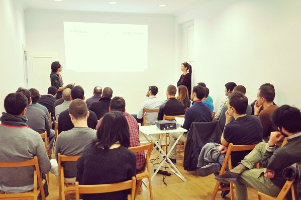 La incubadora Demium 'ficha' a emprendedores de éxito e inversores para seleccionar talento en el ALLSTARTUP