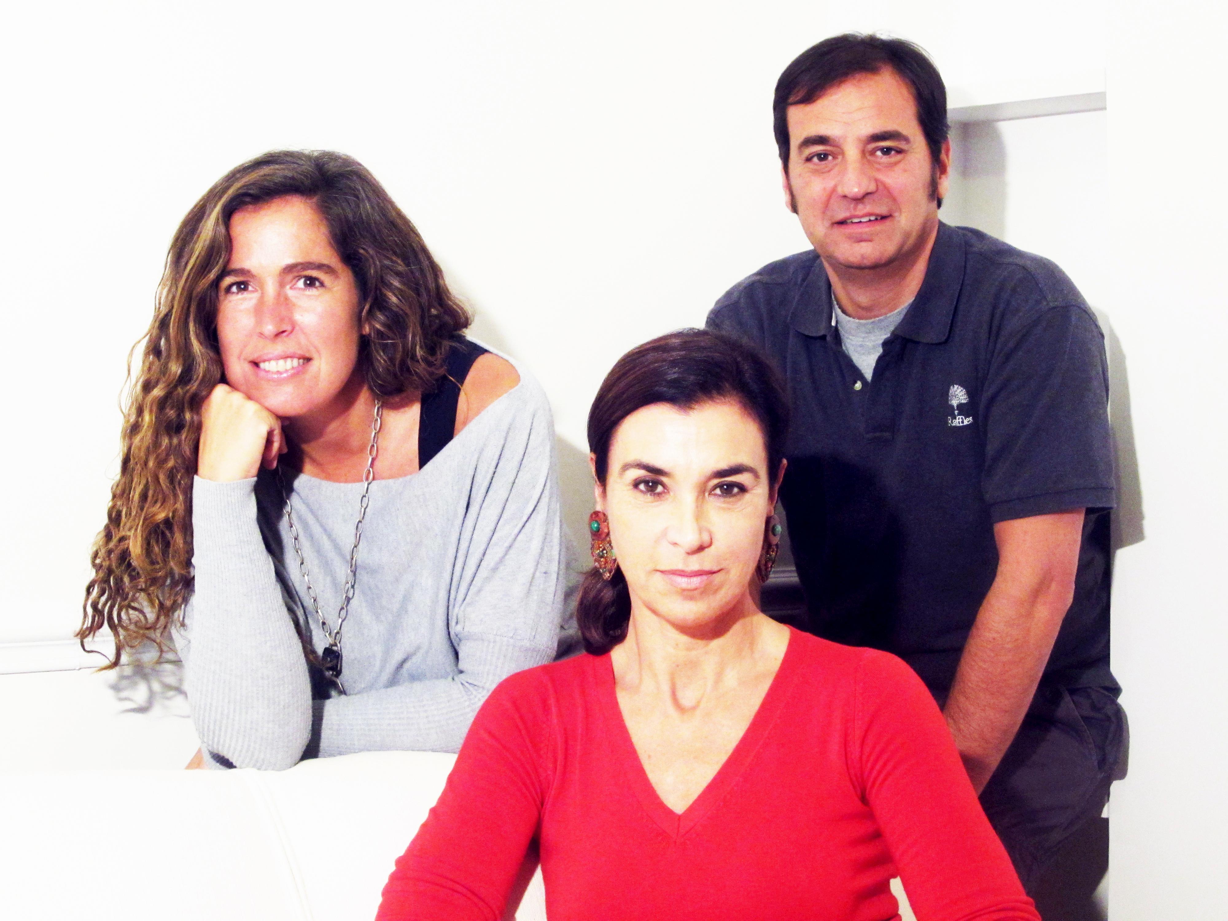 Carmen Posadas inaugura la Escuela de Comunicación Eficaz Yoquierocomunicar.com