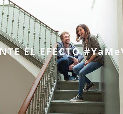 Fotocasa lanza su nueva campaña de publicidad #YaMeVeo