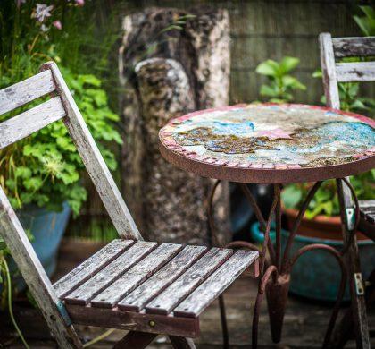 5 trucos para terrazas y jardines de última tendencia para disfrutar del buen tiempo