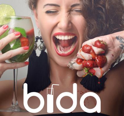 La app Bida regala una copa gratis al mes a toda Barcelona