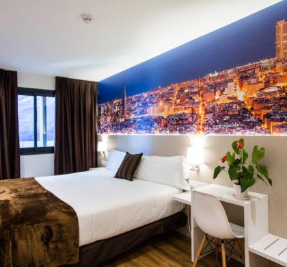 Hoteles BESTPRICE mejora un 10% sus ingresos en los primeros 9 meses del año