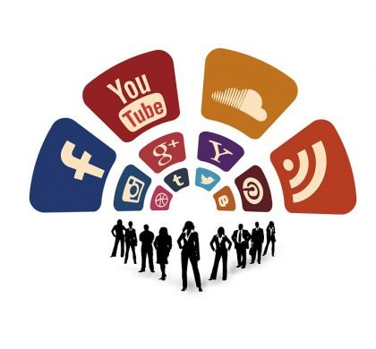El impacto de las redes sociales en el comercio tradicional
