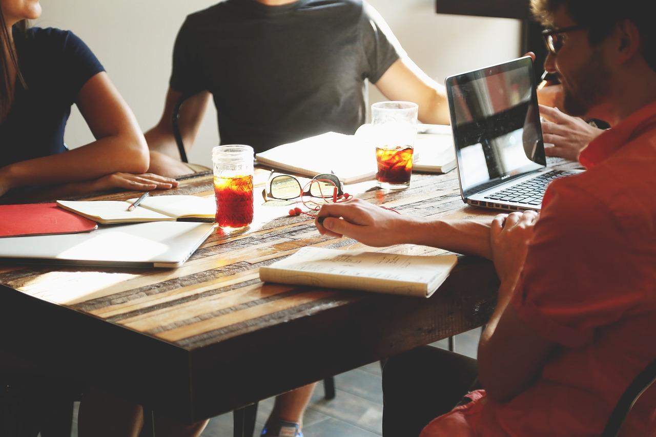 Cómo montar un negocio online en 8 pasos estratégicos (I)