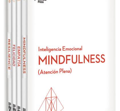 Llega la edición en castellano de los libros de la serie Inteligencia Emocional de Harvard Business Review: Cómo ser más humano en el trabajo