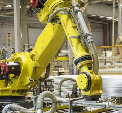 La industria 4.0 en el sector del mueble, clave para consolidar la internacionalización