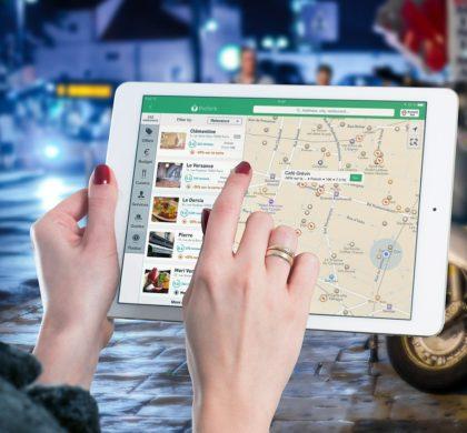 Cómo utilizar la localización inteligente para beneficiar a tu negocio