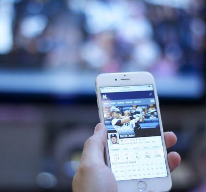 ¿Cómo afecta la audiencia social a la publicidad en TV?