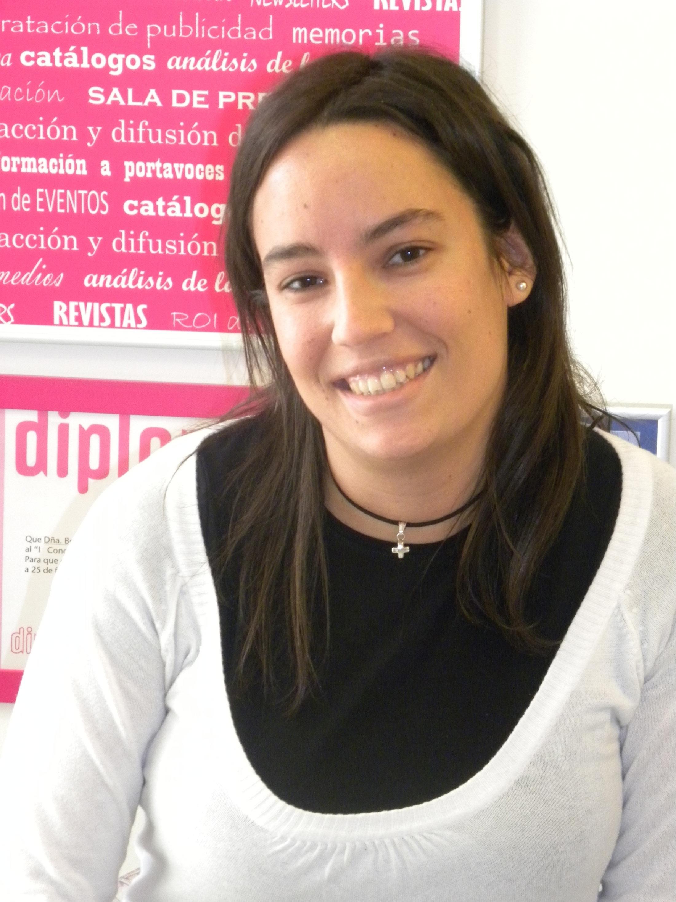 Irene Lozano designada Consultora de Cuentas de Art Marketing