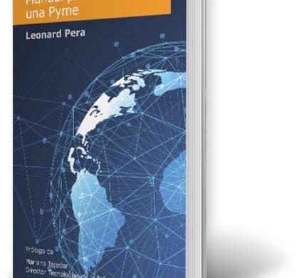 Manual para Digitalizar una Pyme, el libro efectivo para la economia postcovid