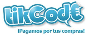 Nace tikCode, el primer centro comercial que permite recuperar el dinero de la compra y destinarlo a proyectos sociales