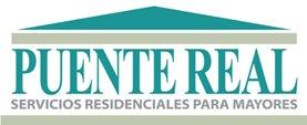 Los mayores de la residencia Puente Real desfilan con sus nietos a favor del envejecimiento saludable