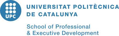 La UPC School presenta un programa de ayudas de formación dirigida a profesionales en paro