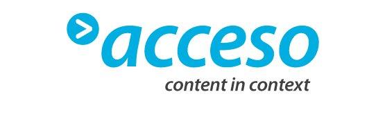 Acceso, única empresa española finalista en los premios internacionales AMEC 2013