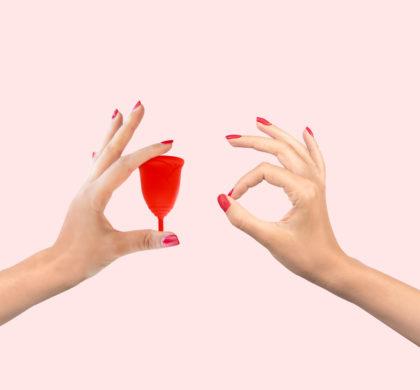 5 tips para para disfrutar de los viajes y el verano con la copa menstrual