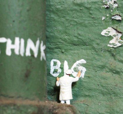 ¿Qué hace GRANDES a las pequeñas agencias de comunicación?