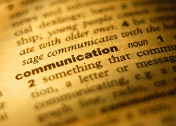 Un buen mix de comunicación