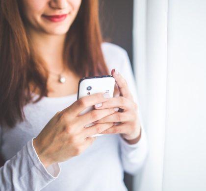 San Valentín: Las mujeres que toman la iniciativa tienen el triple de posibilidades que los hombres de recibir respuesta en las apps para conocer gente