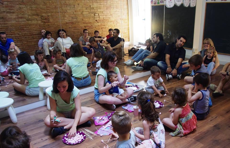 Crean un nuevo método para aprender inglés para niños a partir de 1 año