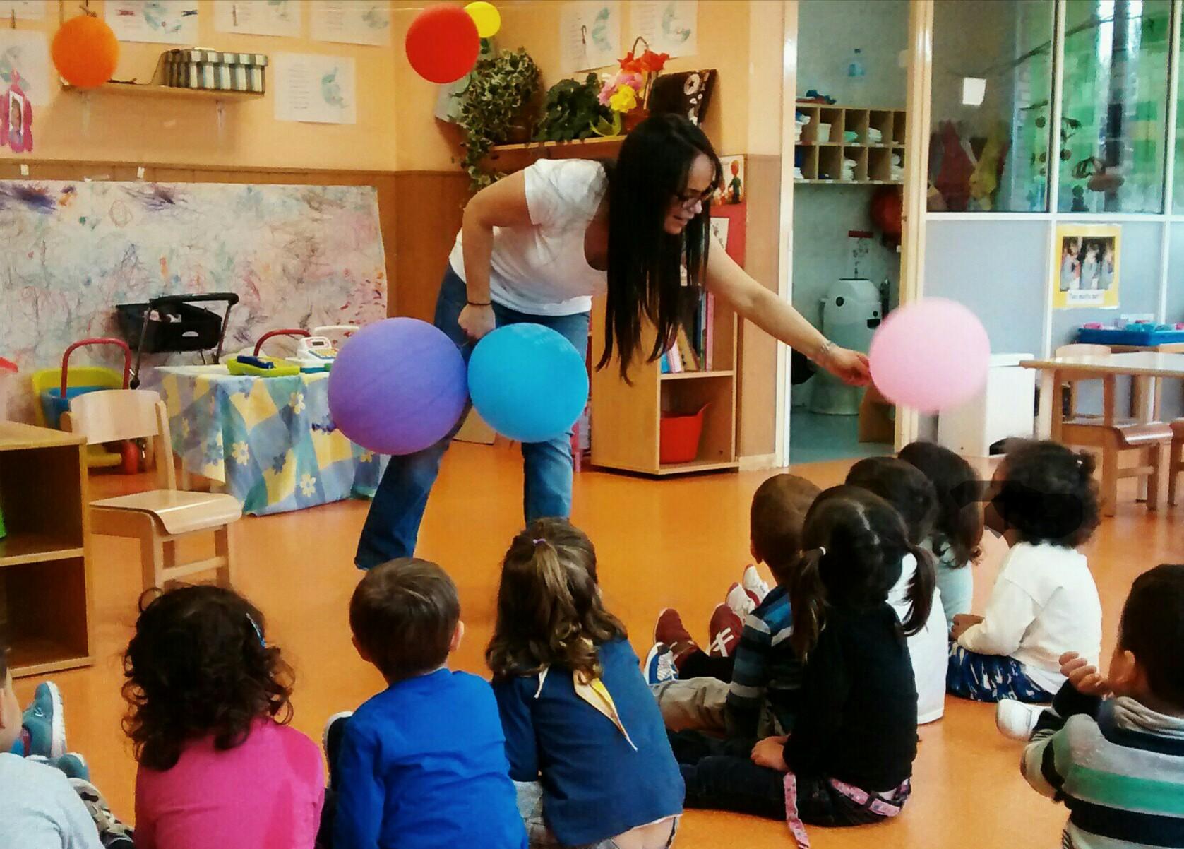naturalKIDS apuesta por el método de inmersión total en el aprendizaje de inglés para niños