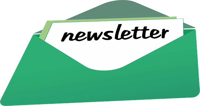 Newsletters, uno  elemento fundamental para una estrategia de marketing de contenidos
