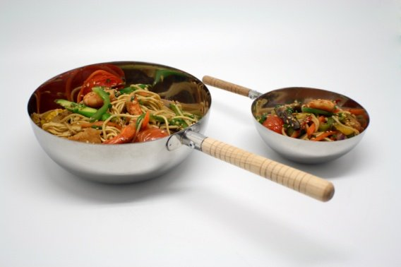 Las miniaturas, la nueva tendencia gastronómica para 2014