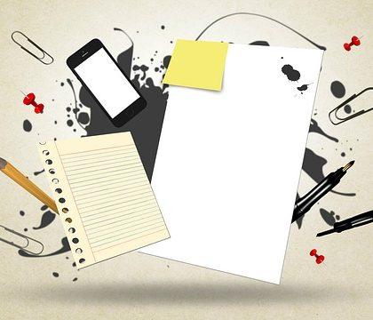 La función del dosier de prensa y el uso que le dan los medios de comunicación