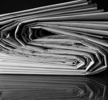 El periodismo que viene y la generación perdida
