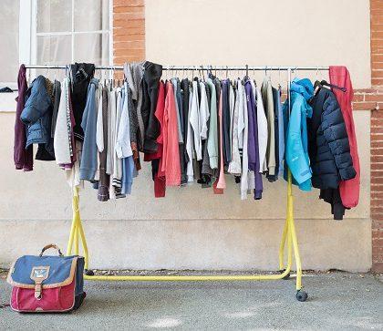 Cómo ahorrar 400.000 euros a las familias en la vuelta al cole